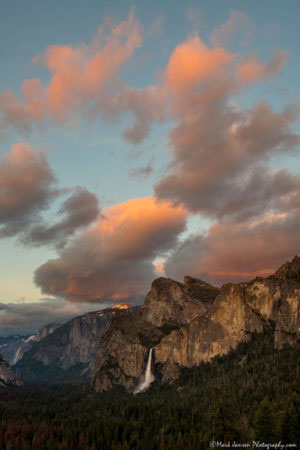 Landscape Photography Yosemite
