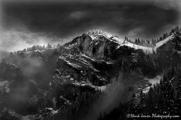 Yosemite Photography by Mark Jansen