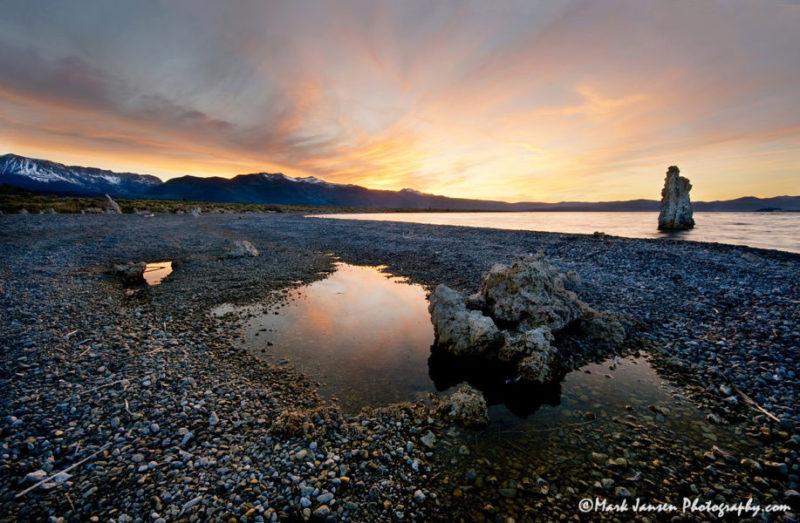 photography workshop in the Eastern Sierra