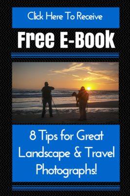 8 tips Landscapes