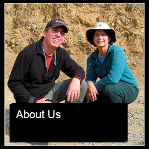 Mark and Holly Jansen, Jansen Photo Expeditions