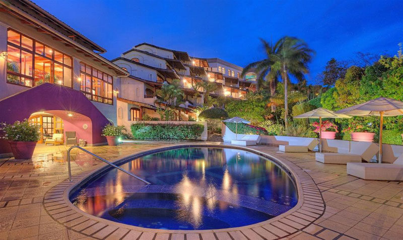 Alta Hotel All Inclusive Hotels in Costa Rica