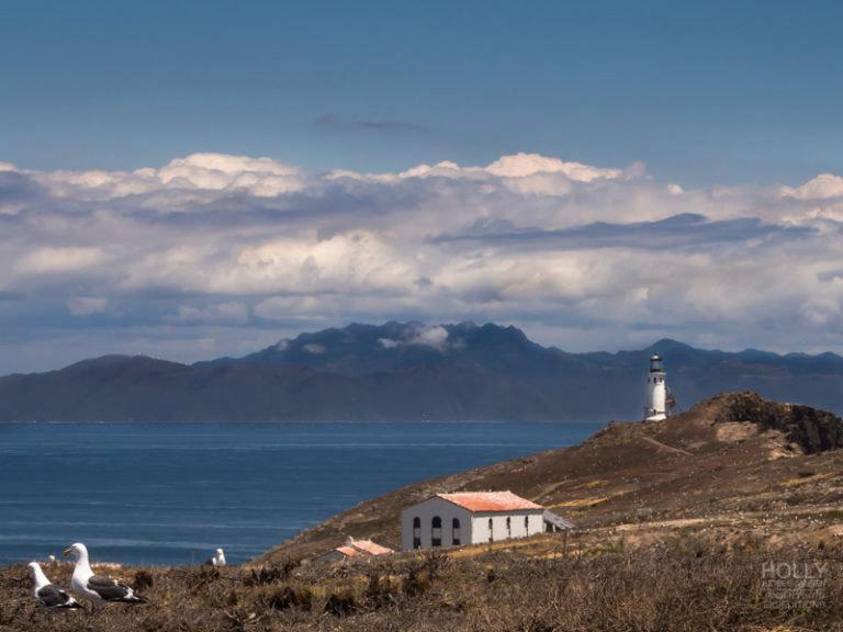 Anacapa Island Lighthouse Photography Workshop