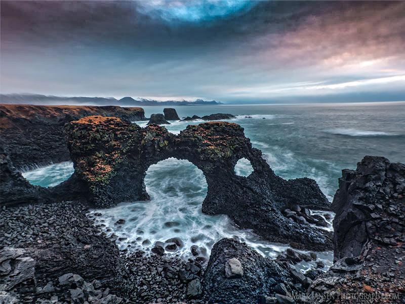 Arnastapi, West Iceland Photography Workshop