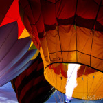 Hot Air Balloon Photography Workshop