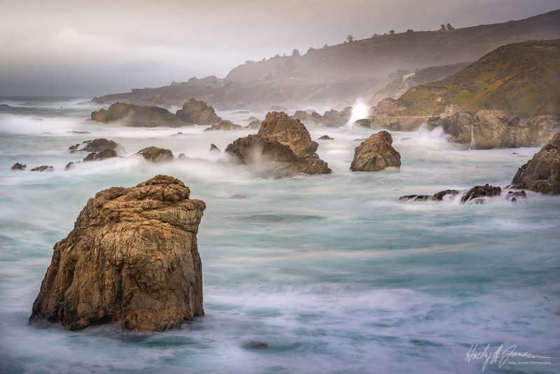 Learn how to get the shot in Landscape Photography