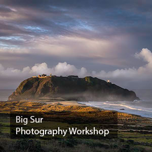 Big Sur Photography Workshop www.JansenPhotoExpeditions.com