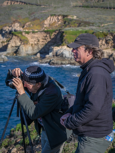 Photography Workshops with Jansen Photo Expeditions