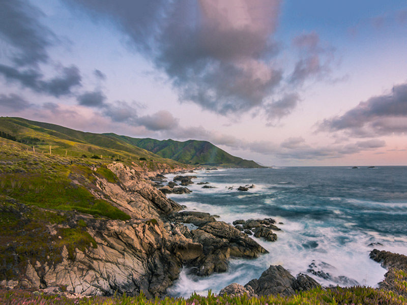 Big Sur Private Photography Workshop