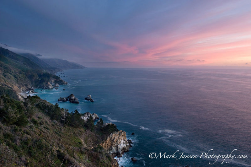 Photography workshops in Big Sur