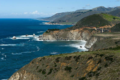 Private Group multi-day Photography Workshops Big Sur Jansen Photo Expeditions