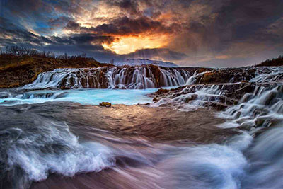 Iceland Photography workshop, West Coast and Northern Fjords with Jansen Photo Expeditions