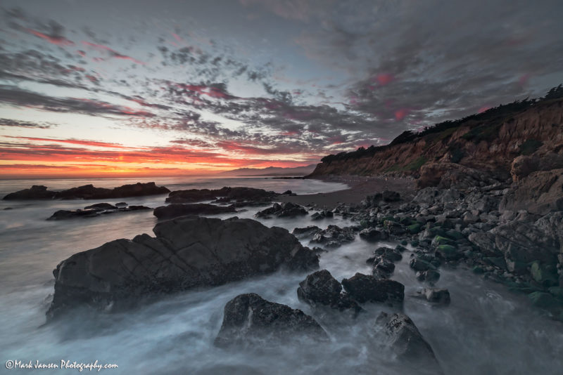 Central Coast, California Photography Workshop