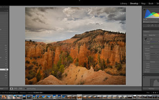 Lightroom Classic CC collections