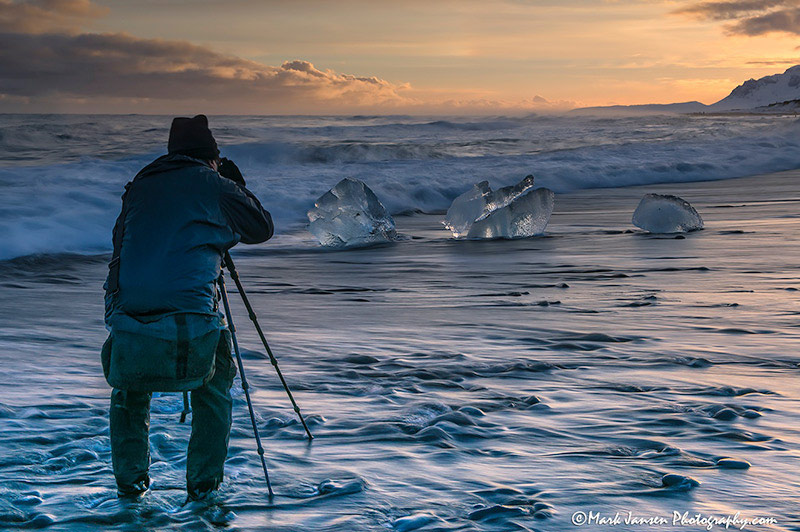 Iceland Photography Workshop by Jansen Photo Expeditions