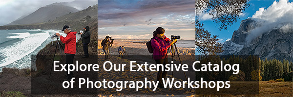 Photography workshops by Jansen Photo Expeditions
