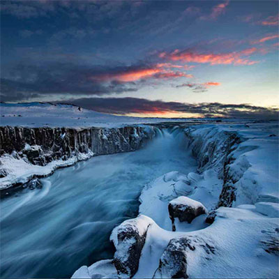 Iceland Photography workshop with Jansen Photo Expeditions