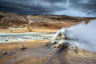 Geysers Iceland Photography Expeditions