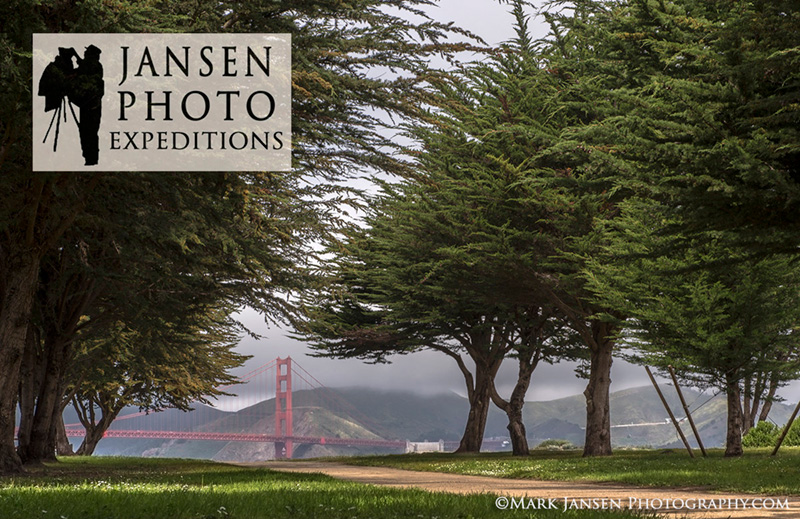 San Francisco Street Photography Workshop
