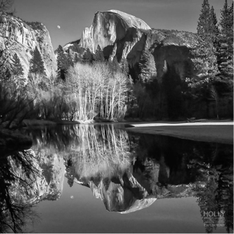 Yosemite iPhone Photography, Jansen Photo Expeditions