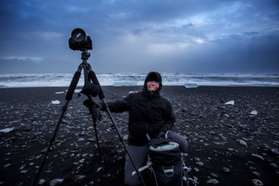 Iceland Winter Photography Workshop, JansenPhotoExpeditions.com