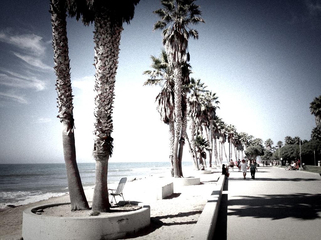 iPhone photography Ventura