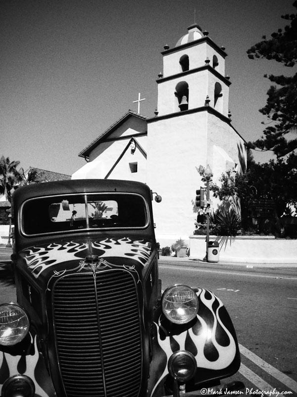 Ventura Street Photography