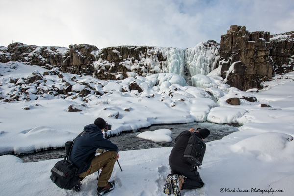Iceland Winter Photography - Jansen Photo Expeditions