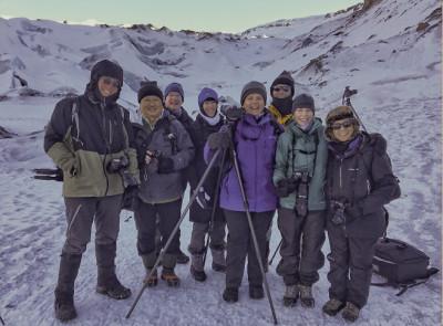 Iceland Groupb