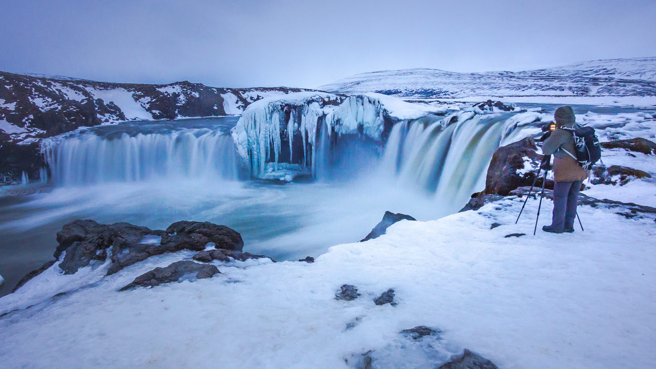 Iceland Photography Workshop from Jansen Photo Expeditions