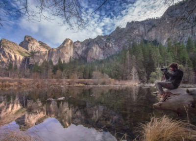Private Photography Workshop in Yosemite