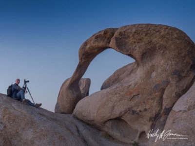 Alabama Hills Photography Workshop