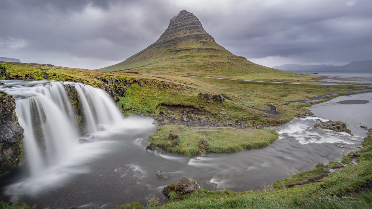 Kirkjfell, Iceland Photography Workshop