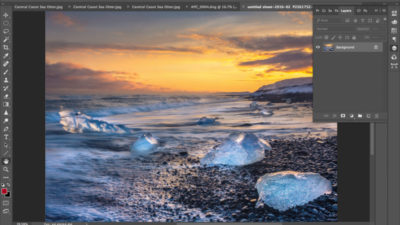 Lightroom Classes in Southern California