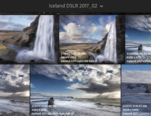 The Best Way to Use Lightroom When Traveling