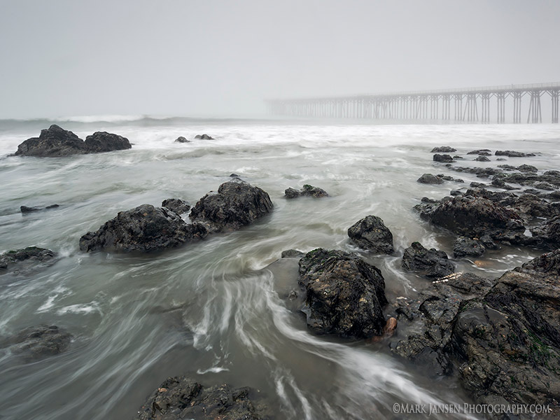 Central Coast California Private Photography Workshop