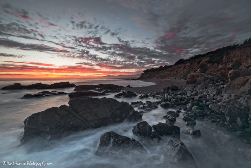 Cambria photography expeditions