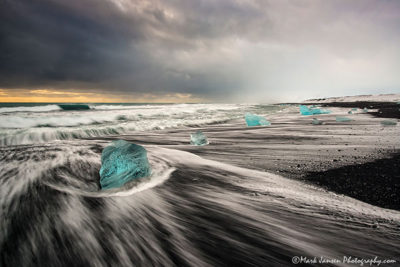 Great places to photograph in Iceland