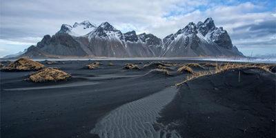 Amazing Iceland Vistas