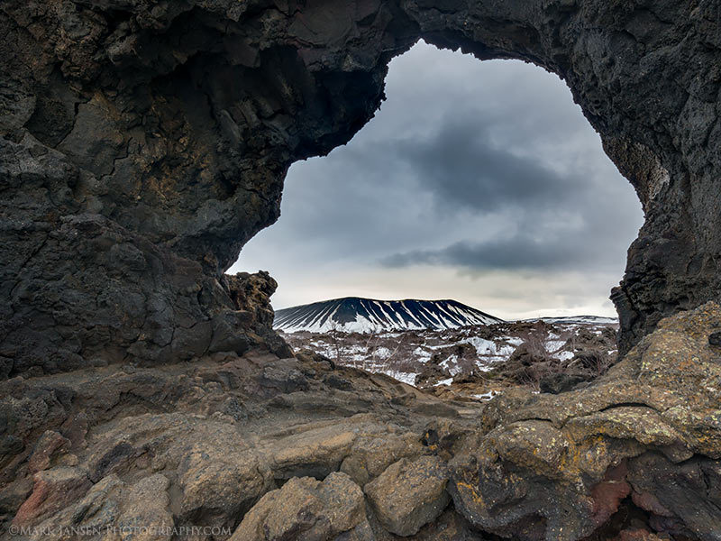 Iceland Photography Workshop with Jansen Photo Expeditions.