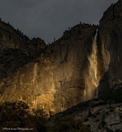 Private Yosemite Photography workshops learning how to find great light.