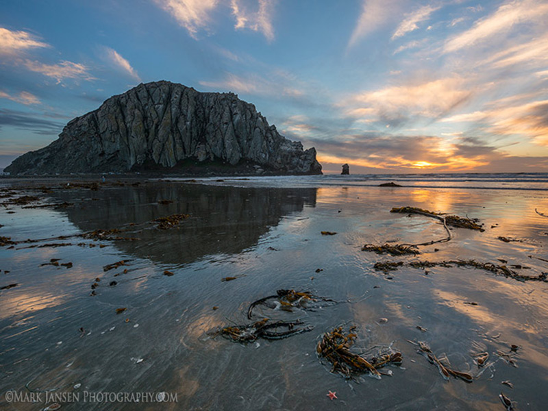 Morro Bay Photography Workshop