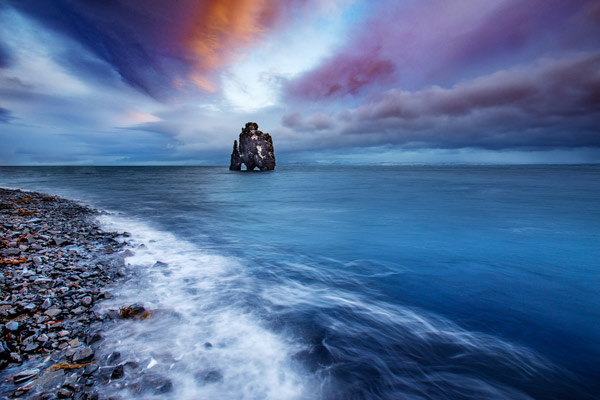 Iceland North Coast Photography Expedition