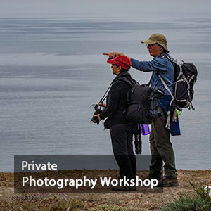 Private Photography Workshop www.JansenPhotoExpeditions.com