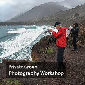 Photography Workshop www.JansenPhotoExpeditions.com