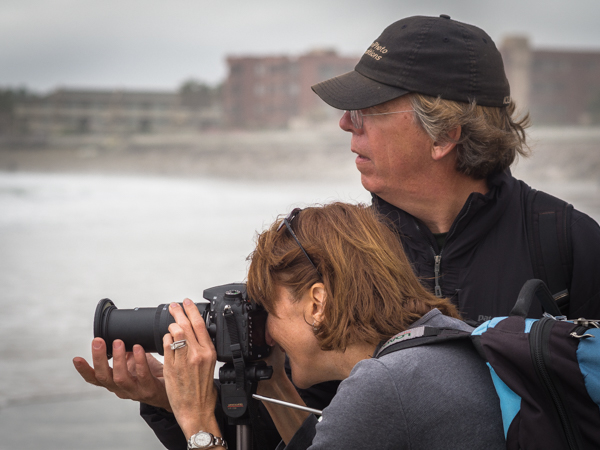 Private Photography Workshops Ventura