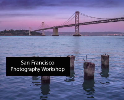 San Francisco Photography Workshop