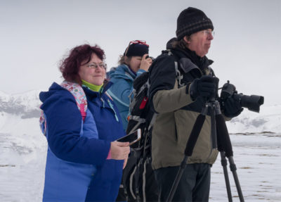 Iceland Photo Workshop Testimonial
