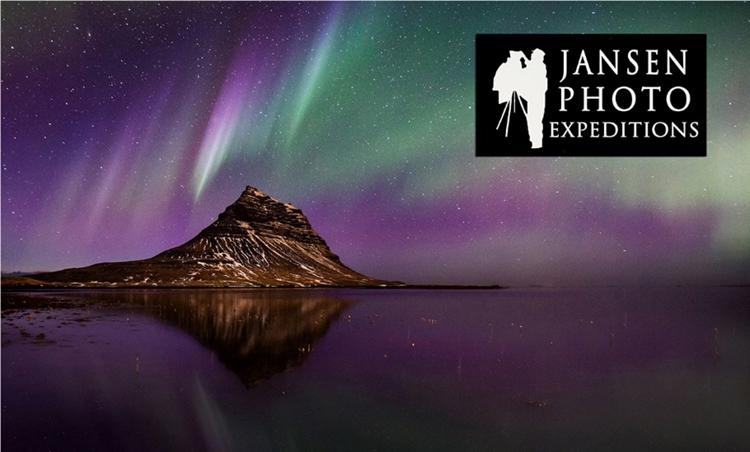 Morning Light Iceland Photography Workshop