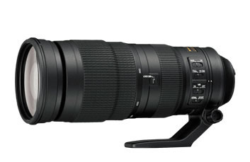 Telephoto Lens for wildlife